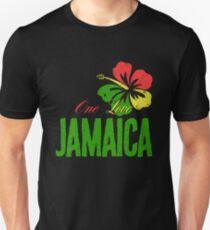 One Love Jamaica T-Shirt