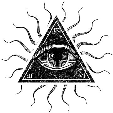 All-Seeing Eye by os-frontis