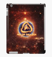 Age of Reason Galaxy Collection iPad Case/Skin