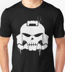 Warhammer 40k Primaris Space Marine Reivers Unisex T-Shirt