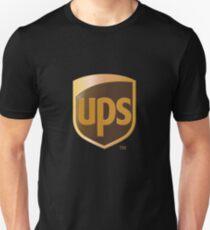 ups Unisex T-Shirt