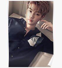 WANNA-ONE (황 미현) ft. Kang Daniel (강 다니엘) Poster