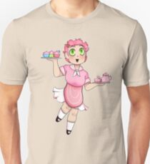 Order coming right up! T-Shirt