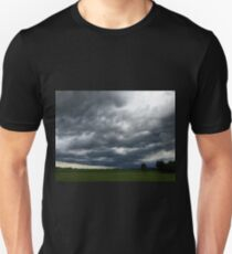 Wall Cloud On The Way T-Shirt