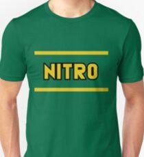 Crash Bandicoot Nitro Crate Simple T-Shirt