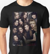 Barden Bellas - Pitch Perfect 2 Unisex T-Shirt