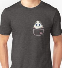 Schnuffel Bunny in my pocket T-Shirt