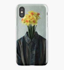 Flower Head iPhone Case/Skin
