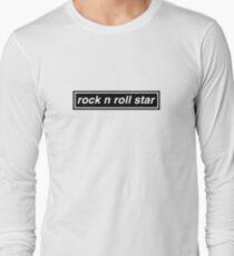 Rock n Roll Star - OASIS T-Shirt