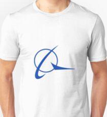 BOEING logo T-Shirt