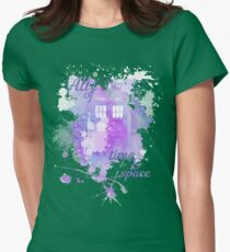 All of Time & Space T-Shirt