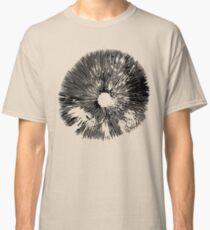Mushroom Spore Print Classic T-Shirt