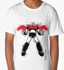 Mecha Origins Long T-Shirt