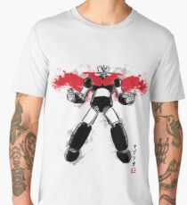 Mecha Origins Men's Premium T-Shirt