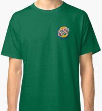 Japanese Burger King Logo Classic T-Shirt