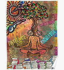 Tree Of Knowledge (Appetizer) Poster
