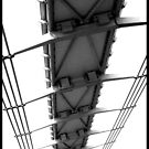 Wobbly Bridge by Tausha