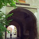 Nordlingen Gate by kevin smith  skystudiohawaii