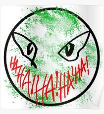 Gotham Joker Poster