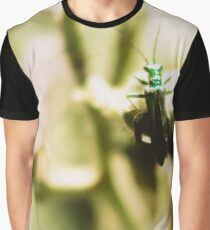 Insect Graphic T-Shirt