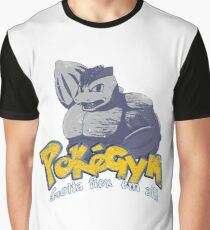 pokegym vintage Graphic T-Shirt