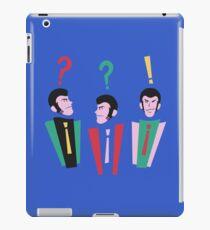 The 3rd iPad Case/Skin