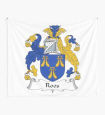 Roos Wall Tapestry