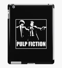 fiction iPad Case/Skin