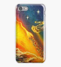 Separation iPhone Case/Skin