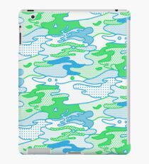 POP ART POOL iPad Case/Skin