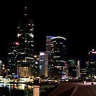 Brisvegas by demistified