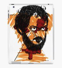 Stanley Kubrick iPad Case/Skin