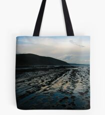 Coastlines Tote Bag