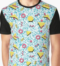 Back to the 90's Graphic T-Shirt