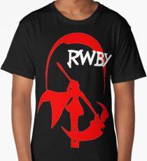 RWBY - Ruby Rose Long T-Shirt