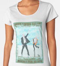 Got To Dance by Snorri Asmundsson and BDI Women's Premium T-Shirt