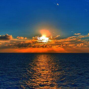 Sea by SergejsG