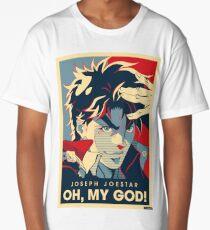 Is Joseph, OH, MY GOD! Long T-Shirt