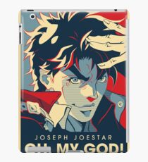 Is Joseph, OH, MY GOD! iPad Case/Skin