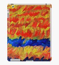Summer Flame iPad Case/Skin