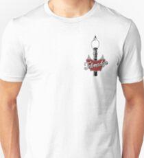 Talmadge Vintage Street Light Unisex T-Shirt