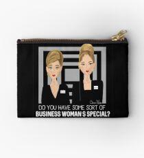 Romy & Michele - Business Women Studio Pouch