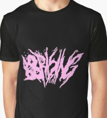88rising pink splash Graphic T-Shirt