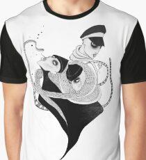 Creatures 2 Graphic T-Shirt