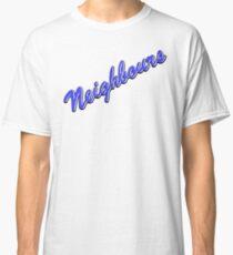 NDVH Neighbours Classic T-Shirt
