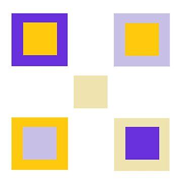 Relative Squares by ZebraArmada