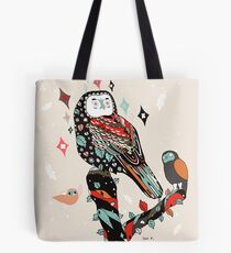 Lovely Dignity Tote Bag
