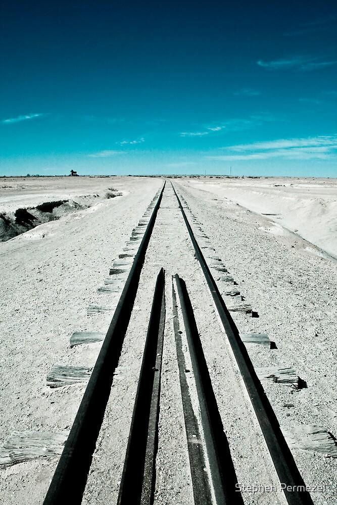 Headed South - South Australia by Stephen Permezel
