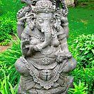 Ganesha by Shulie1