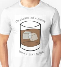 Julian's Drink - Trailer Park Boys  Unisex T-Shirt